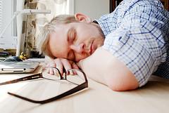 Posljedice neispavanosti – istraživanja deprivacije spavanja