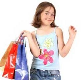 Djeca u potrošačkoj kulturi