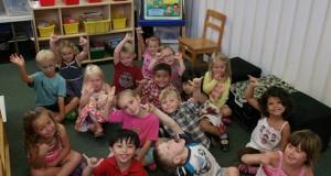 Prilagodba djece na vrtić: Kako u vrtić bez straha