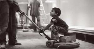 Djeca kućni pomagači: pospremanje u predškolskoj dobi