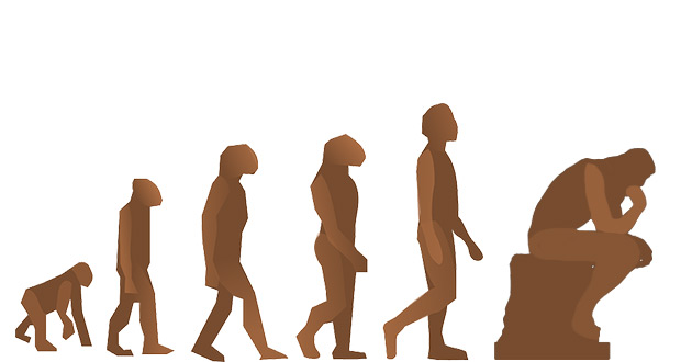 Evolucija pamćenja