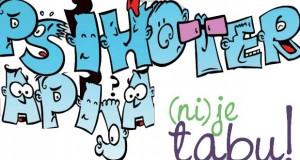 Psihoterapija (ni)je tabu! – SPUH brošura
