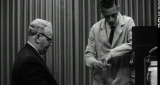 Pokoravanje autoritetu – Milgramov eksperiment