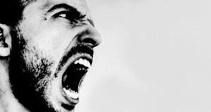 Ljutnja