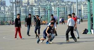 Kako potaknuti interes mladih za sport?