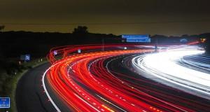 Smirivanje prometa u gradovima