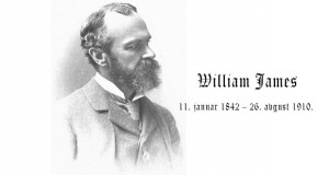 "William James – ""pionir američke filozofije i psihologije"""