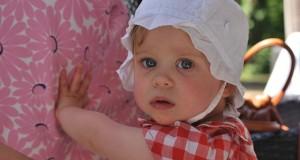 Što je sramežljivost i kako je NE potaknuti kod djece?