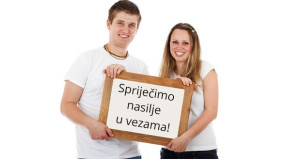 Nasilje u mladenačkim vezama – predstavljanje provedbe preventivnog programa na području Osječko-baranjske županije